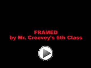 Framed Movie