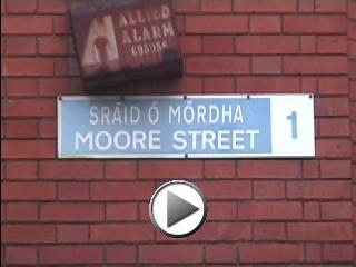 Murder on Mur Street Movie