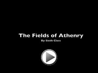 Fields of Athenry Movie
